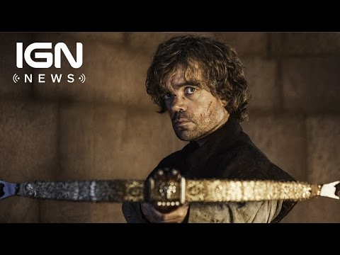 Game of Thrones Shooting Location Fuels Fan Speculation - IGN News