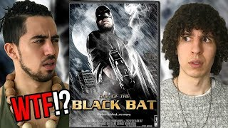 BLACK BAT - Die BATMAN Kopie die niemand wollte.. | Jay & Arya