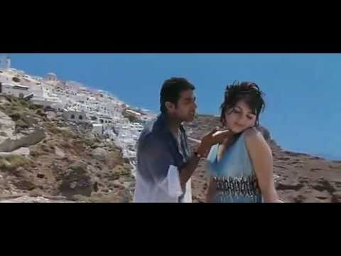 Nenjil Nenjil ... Engeyum Kadhal Tamil Movie Video Song video