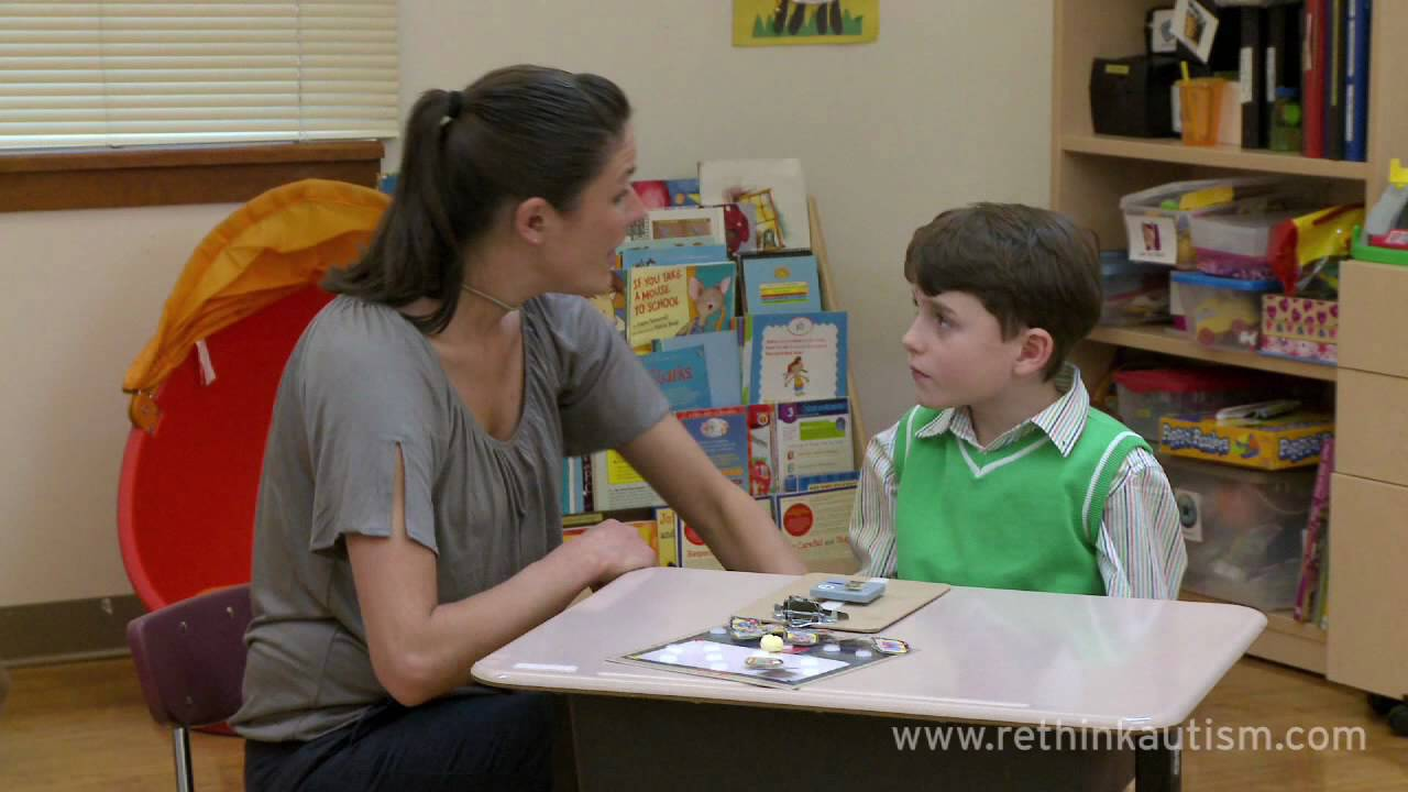 teaching preschoolers with autism rethink autism tip teach your child functional language 114