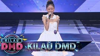 Download Lagu Ya Ampun!! Amanda Baru 15 Tahun, Tapi Suaranya Bagus Banget-  Kilau DMD (29/3) Gratis STAFABAND