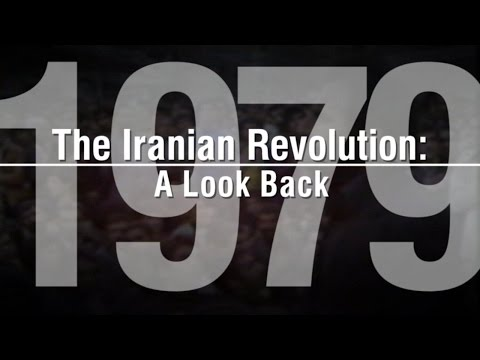 The Iranian Revolution: Why It Still Matters Decades Later