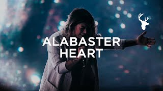 kalley - Alabaster Heart (LIVE)