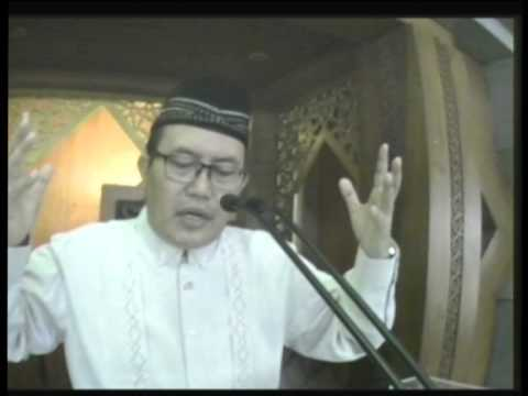 KH. Wahfiudin Sakam SE. MBA. - Khutbah Jum'at 2013.09.06
