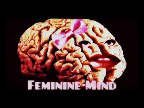 Feminine Mind Hypnosis ~ Feminization Sissyfication M2f Mental Change video