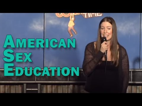 American Sex Education (funny Videos) video
