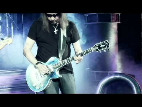 Ace Frehley: Behind The Player - Shock Me Jam