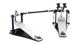 PDP Concept Direct Drive Double Kick Pedal Review by Sweetwater