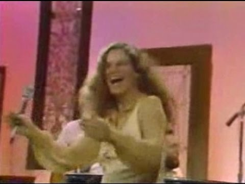 Carole King - Move Lightly
