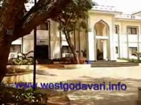 Vikarabad AP Tourism Resort.wmv