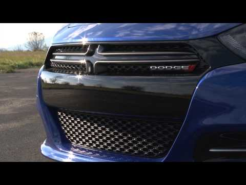 2013 Dodge Dart GT- TestDriveNow.com Review by auto critic Steve Hammes