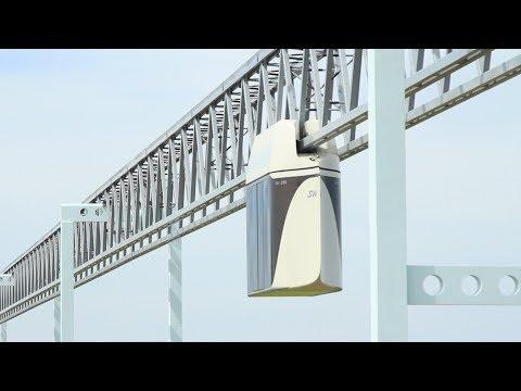 Видеопрезентация технологии SkyWay