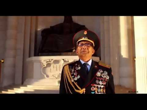 J.Buyantogtoh-Niislel Ulaanbaatar