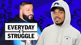 Khaled 'Father of Asahd' Album, Chance Drops 'Groceries,' Lord Jamar v. Eminem | Everyday Struggle