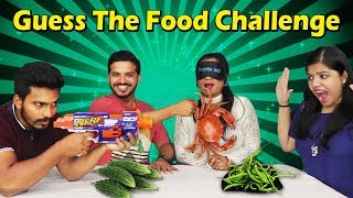 GUESS THE FOOD CHALLENGE | Chocolate,Cookies,Soft Drinks Guess Challenge