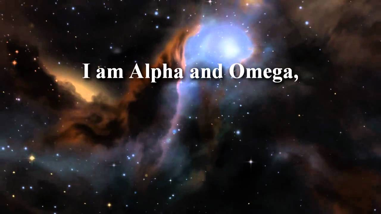 The Almighty God With Lyrics