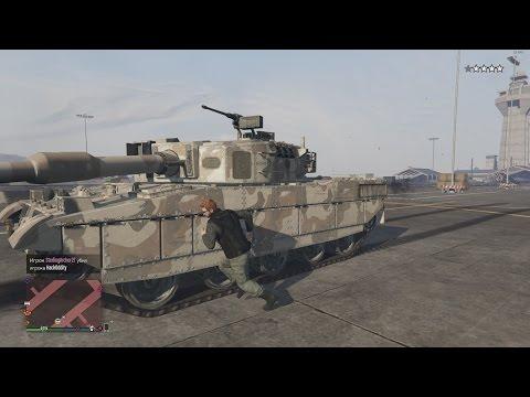 Garry's Mod - Новогодний 5