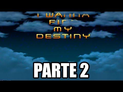 I Wanna Find my Destiny Parte 2   Saltos buenos