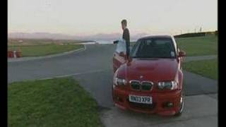 BMW M3 v BMW M3 CSL - Shoot-Outs