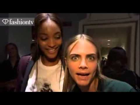 cara delevingne funny & cute moments
