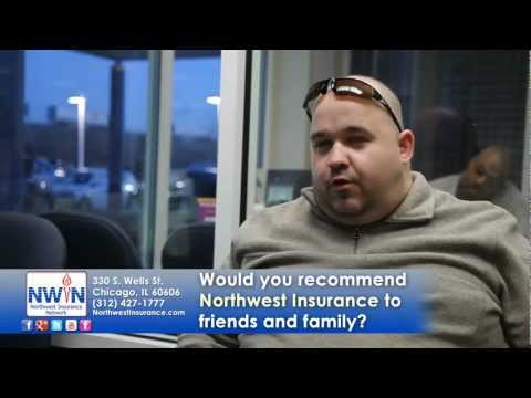 Chicago Auto Insurance Review of Northwest Insurance NWIN