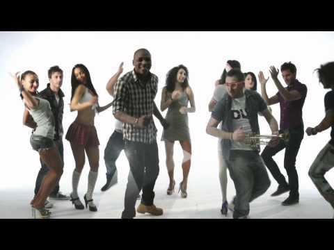 Tumba & Cuca Feat. Anguss - Alegria 2012 (official Video) video