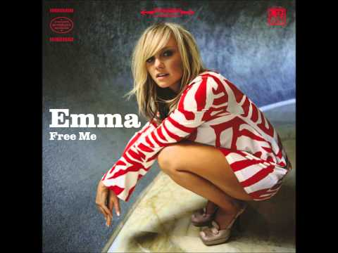 Emma Bunton - Who The Hell Are You