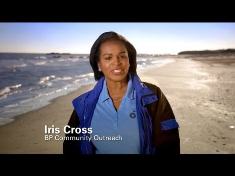 Bp Gulf Coast Update: Our Ongoing Commitment video