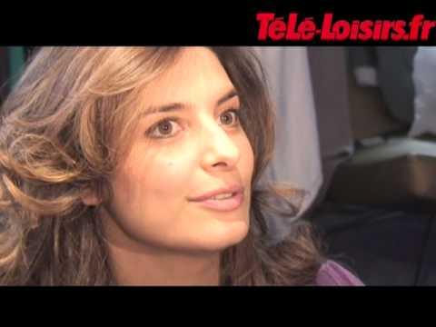 image vidéo Laetitia Milot traquée par des fantômes