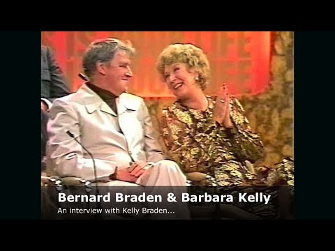 Bernard Braden & Barbara Kelly This Is Your Life