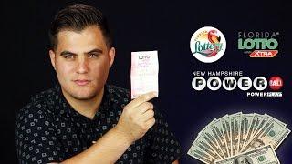 La lotería ¿Qué dice la Biblia?