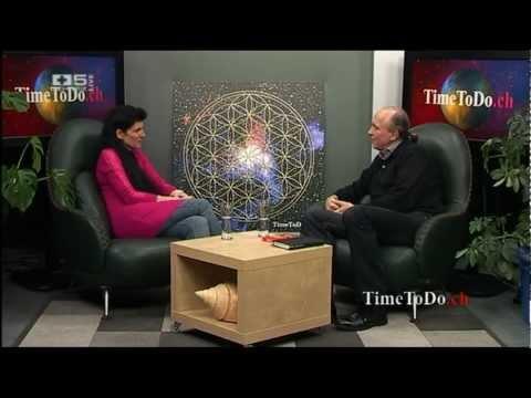 TimeToDo.ch vom 31.01.2013, Der Weg zum Schöpfermedium