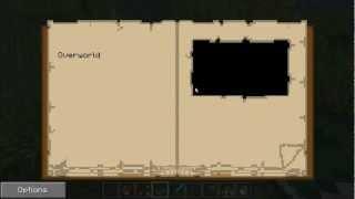 Pulsar pogrywa #27. Minecraft 1.4.5 - Początki z Mystcraft