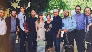 THE DUSTBOWL REVIVAL - FEATURING DICK VAN DYKE -