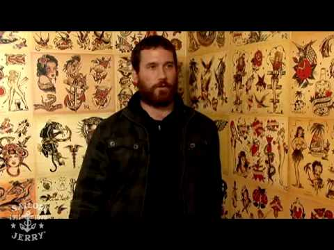 Chuck Ragan: Interview