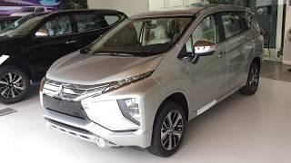 Mua bán xe ô tô mới Mitsubishi Xpander 2018