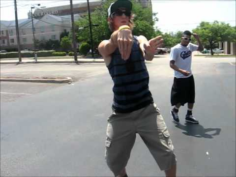 White Boy Boogie And 1up Giggin To Yung Nation video