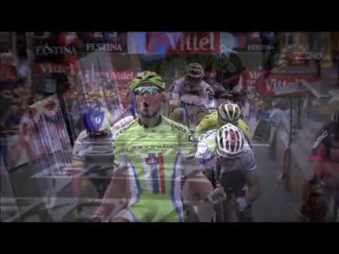 The Chronicles of the Green Machine - A Farewell to Peter Sagan