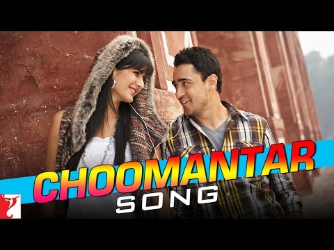 Choomantar - Song | Mere Brother Ki Dulhan |  Imran Khan | Katrina Kaif | Ali Zafar