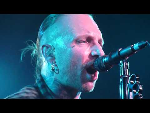 Backyard Babies - Painkiller