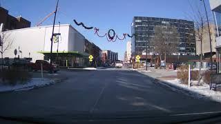 12/26/17 - Downtown Eau Claire