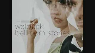 Watch Waldeck Addicted video