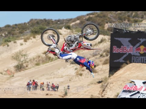 Red Bull XFighters Glen Helen May 11, 2013 HD
