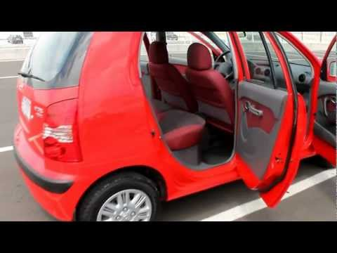 2006 MODEL HYUNDAI ATOS 1.1 PRIME GLS 5DR LHD FOR SALE IN SPAIN