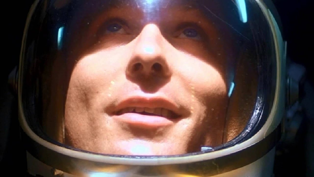 Tom Schilling Peter Schilling Major Tom