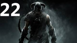 The Elder Scrolls V Skyrim Walkthrough Part 22 - Not A Model Citizen