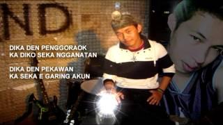 Download Lagu SAYA NA MARUGUN by: ZARDY and AH-AH Gratis STAFABAND