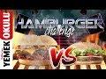 43 TL VS 13 TL Hamburger Challenge ! (Evde Ucuz ve Hızlı Hamburger Yapmak).mp3