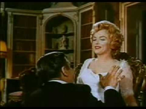 The Prince &amp; The Showgirl Movie Trailer (1957)