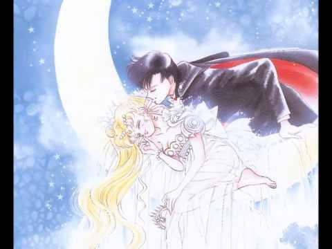 Bishoujo Senshi Sailor Moon - Tuxedo Mirage